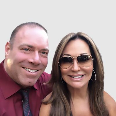 Bryan & Lisa Conroy